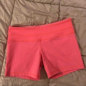 Lululemon shorts!